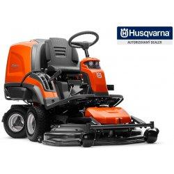 Husqvarna Rider RC 320 Ts AWD